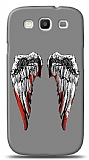 Dafoni Samsung Galaxy S3 Bloody Angel K�l�f