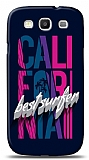 Dafoni Samsung Galaxy S3 California Surfer K�l�f