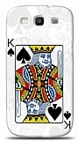 Dafoni Samsung Galaxy S3 King K�l�f