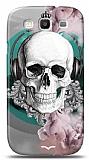 Dafoni Samsung Galaxy S3 Lovely Skull K�l�f