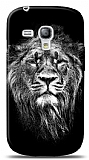 Dafoni Samsung Galaxy S3 mini Black Lion K�l�f