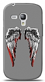 Samsung Galaxy S3 mini Bloody Angel Kılıf