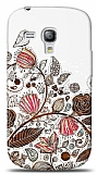 Dafoni Samsung Galaxy S3 mini Draw Bird K�l�f