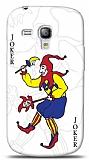 Dafoni Samsung Galaxy S3 mini Joker K�l�f