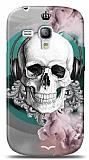 Dafoni Samsung Galaxy S3 mini Lovely Skull K�l�f