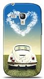 Dafoni Samsung Galaxy S3 mini Vosvos Love K�l�f