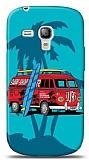 Dafoni Samsung Galaxy S3 mini Woswos Surf K�l�f