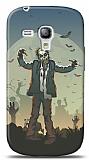 Dafoni Samsung Galaxy S3 mini Zombie K�l�f