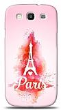 Dafoni Samsung Galaxy S3 Paris K�l�f