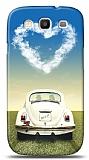 Dafoni Samsung Galaxy S3 Vosvos Love K�l�f