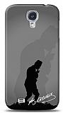 Samsung Galaxy S4 Atatürk Cephede Kılıf