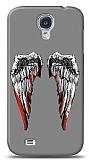 Dafoni Samsung Galaxy S4 Bloody Angel K�l�f