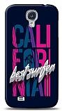 Dafoni Samsung Galaxy S4 California Surfer K�l�f