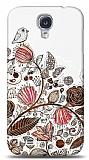 Dafoni Samsung Galaxy S4 Draw Bird K�l�f