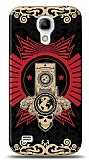 Dafoni Samsung Galaxy S4 mini Skull Nation K�l�f