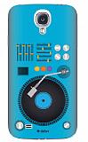 Dafoni Samsung i9500 Galaxy S4 Urban DJ Rubber K�l�f