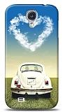 Dafoni Samsung Galaxy S4 Vosvos Love K�l�f