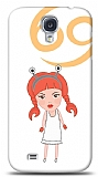 Dafoni Samsung Galaxy S4 Yenge� Burcu K�l�f