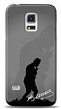 Samsung Galaxy S5 mini Atatürk Cephede Kılıf