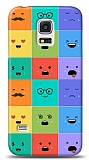 Samsung Galaxy S5 mini Faces Kılıf