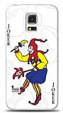 Samsung Galaxy S5 mini Joker Kılıf