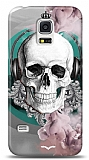 Samsung Galaxy S5 mini Lovely Skull Kılıf