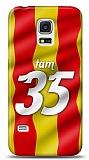 Samsung Galaxy S5 mini Tam 35 Kılıf