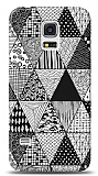 Samsung Galaxy S5 mini Triangle Kılıf