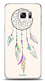 Samsung Galaxy S6 Edge Plus Dream Catcher Kılıf