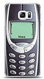 Samsung Galaxy S6 Edge Plus Nostalgia Kılıf