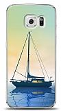 Dafoni Samsung Galaxy S6 edge Tekne Kılıf