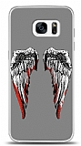 Samsung Galaxy S7 Edge Bloody Angel Kılıf