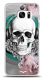 Samsung Galaxy S7 Edge Lovely Skull Kılıf