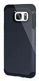Dafoni Samsung Galaxy S7 Slim Power Ultra Koruma Siyah Kılıf