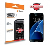 Dafoni Samsung Galaxy S7 Slim Triple Shield Ekran Koruyucu
