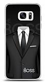 Dafoni Samsung Galaxy S7 The Boss K�l�f