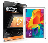 Dafoni Samsung Galaxy Tab 4 10.1 Tempered Glass Premium Tablet Cam Ekran Koruyucu