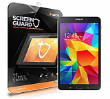 Dafoni Samsung Galaxy Tab 4 8.0 Tempered Glass Premium Tablet Cam Ekran Koruyucu
