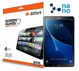 Dafoni Samsung Galaxy Tab A 10.1 2016 Nano Premium Tablet Ekran Koruyucu
