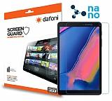 Dafoni Samsung Galaxy Tab A 10.1 2019 T510 Nano Glass Premium Tablet Cam Ekran Koruyucu