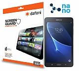 Dafoni Samsung Galaxy Tab A 7.0 2016 Nano Glass Premium Tablet Cam Ekran Koruyucu