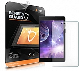 Dafoni Samsung Galaxy Tab A 8.0 T290 Tempered Glass Premium Tablet Cam Ekran Koruyucu