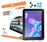 Dafoni Samsung Galaxy Tab Active Pro T547 Nano Premium Tablet Ekran Koruyucu