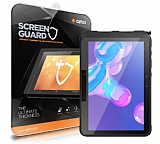 Dafoni Samsung Galaxy Tab Active Pro T547 Tempered Glass Premium Tablet Cam Ekran Koruyucu