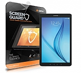 Dafoni Samsung Galaxy Tab E 8.0 T377 Tempered Glass Premium Tablet Cam Ekran Koruyucu