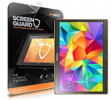 Dafoni Samsung Galaxy Tab S 10.5 Tempered Glass Premium Tablet Cam Ekran Koruyucu
