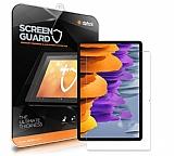 Dafoni Samsung Galaxy Tab S6 Lite Tempered Glass Premium Tablet Cam Ekran Koruyucu