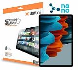 Dafoni Samsung Galaxy Tab S7 FE LTE T737 Nano Premium Tablet Ekran Koruyucu