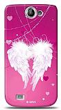 Dafoni Samsung Galaxy W i8150 Angel K�l�f