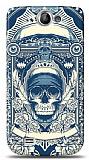 Dafoni Samsung Galaxy W i8150 Wolf Death K�l�f